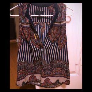 Grelyin blouse